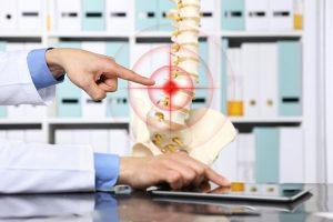 Πώς αντιμετωπίζεται η δισκοκήλη χειρουργικά