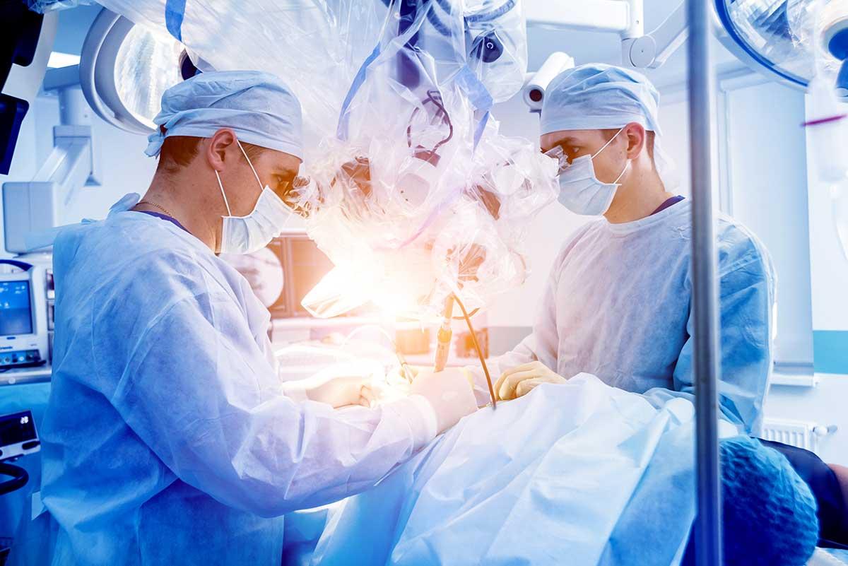 Χειρουργικές Τεχνικές Σπονδυλικής Στήλης